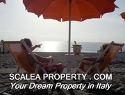 Property real estate sales in Scalea