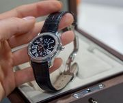 Audemars Piguet Millenary (Ladies) Millenary Black & White ladies
